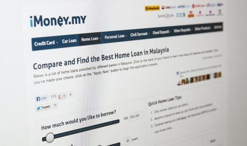 iMoney Personal Loan