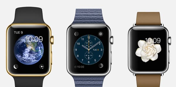 Apps Apple iWatch