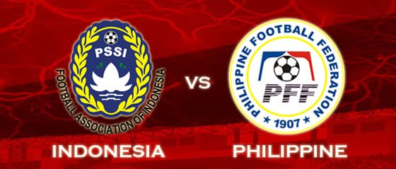 Live Streaming Indonesia VS Filipina