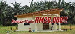 rumah mybeautiful new home